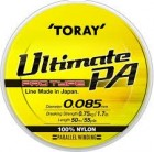Fir Toray Ultimate PA Clear - 0131mm