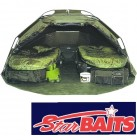 Cort Parasolar Travel Duo Bivie Starbaits