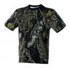 Tricou Unisport New Land Camo