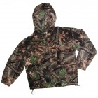 Cardigan Camo Fleece XL