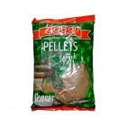 Pelete Sensas 3000 Carp Fresh Meal 4 mm