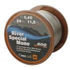 Fir Pro Logic Mono Camo River 0.40 mm